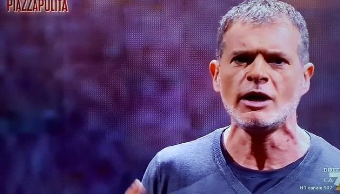 Stefano Massini La Cultura Non Deve Tacere Mai Notizie Di Spettacolo
